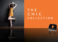 The Chic Collection - Francis Pegler