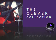 The Clever Collection - Francis Pegler