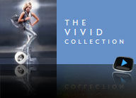 The Vivid Collection - Francis Pegler
